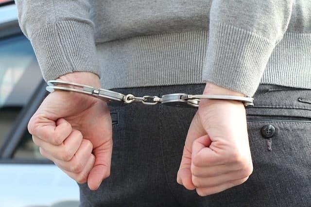 Подозреваемого в незаконном сбыте наркотиков задержали на улице 800-летия Москвы