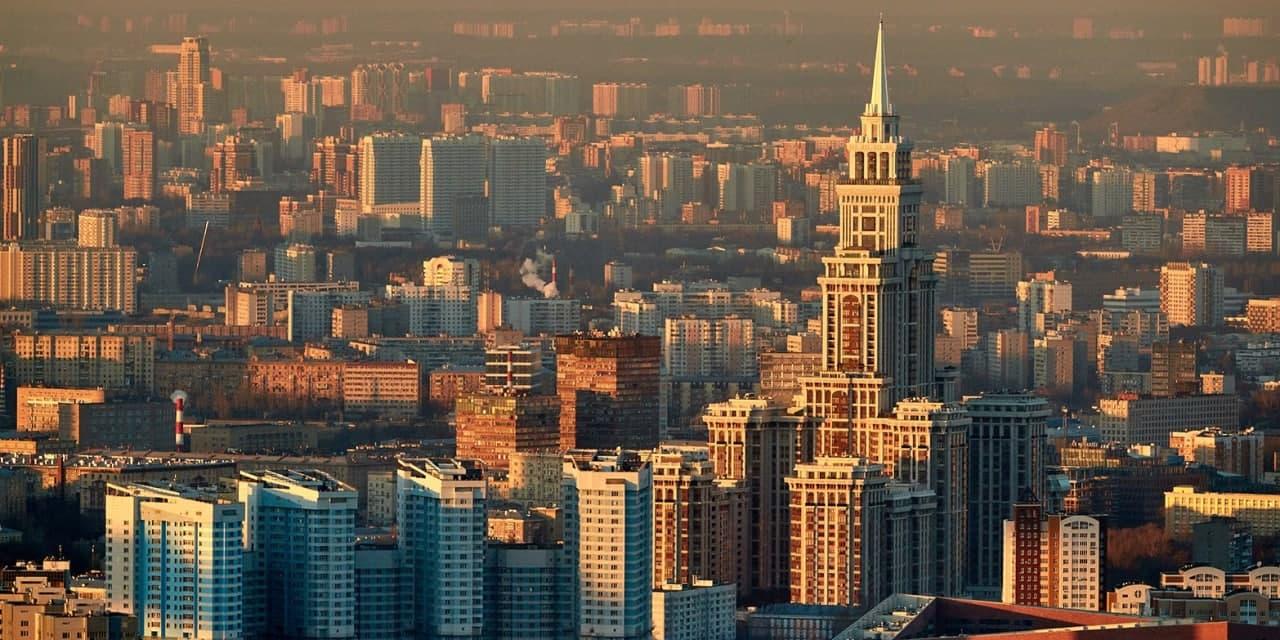 Старт рекламной кампании Всероссийской переписи населения: «Создаем будущее». Фото: М. Денисов mos.ru