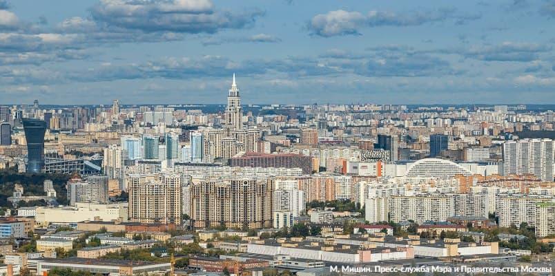ВЦИОМ: Большинство россиян сообщили о намерении участвовать в переписи и согласны с необходимостью ее проведения. Фото: М. Мишин mos.ru